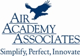 Air Academy Associates: Excellence and Innovation using Axiomatic Design, Lean Six Sigma, DFSS, and Triz